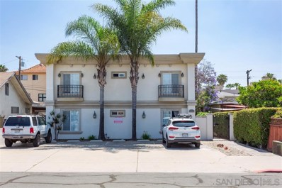 4519 North Ave, San Diego, CA 92116 - #: 190062191
