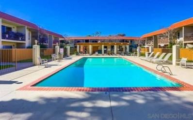589 N Johnson Ave UNIT 137, El Cajon, CA 92020 - #: 190062413