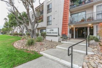 6780 Friars Rd UNIT 102, San Diego, CA 92108 - #: 190062421