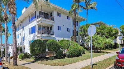 2732 2nd Ave UNIT #D3, San Diego, CA 92103 - #: 190062460