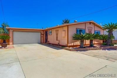 3848 Boone St, San Diego, CA 92117 - #: 190062463