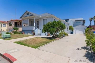 3020 Byron, San Diego, CA 92106 - #: 190062998