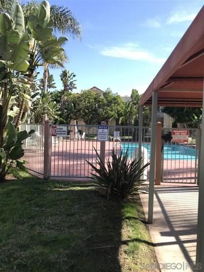 10855 Camino Ruiz UNIT 43, San Diego, CA 92126 - #: 190063026