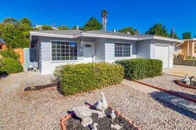 6274 Streamview Dr., San Diego, CA 92115 - #: 190063336