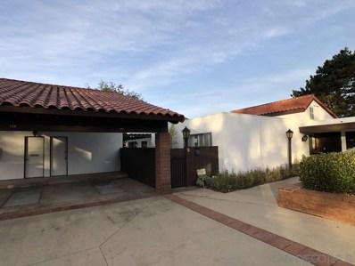 12780 Avenida La Valencia UNIT 159, San Diego, CA 92128 - #: 190063387