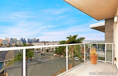 2233 Front St, San Diego, CA 92101 - #: 190063898