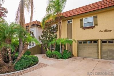 4772 Wilson Avenue UNIT 7, San Diego, CA 92116 - #: 190063953