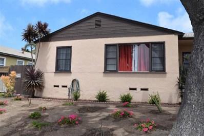 709 4th Ave, Chula Vista, CA 91910 - #: 190064109