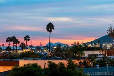 1122 Locust St, San Diego, CA 92106 - #: 190064286