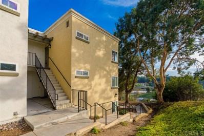 3655 Ash Street UNIT 7, San Diego, CA 92105 - #: 190064391