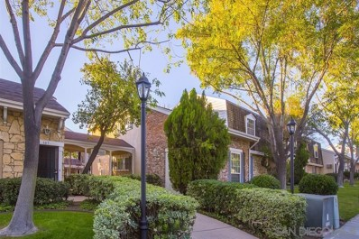 4800 Williamsburg Lane UNIT 141, La Mesa, CA 91942 - #: 190064671