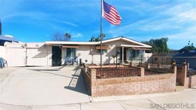 2779 Amulet St, San Diego, CA 92123 - #: 190064845