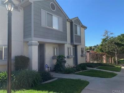 2203 Kings View Circle, Spring Valley, CA 91977 - #: 190065310