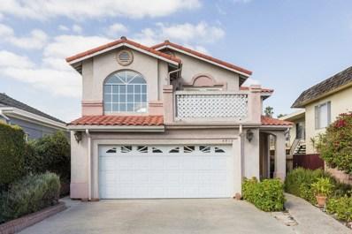4418 Campus Avenue, San Diego, CA 92116 - #: 190065621