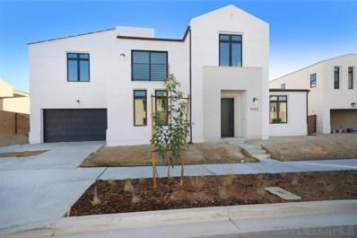 5303 Sweetwater Trails Vdm Homesite 30, San Diego, CA 92130 - #: 190065622