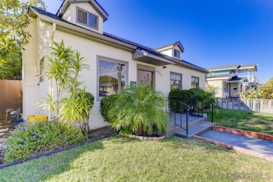 3528 Arnold Ave, San Diego, CA 92104 - #: 190065720