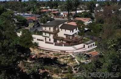 4755 Vista Lane, San Diego, CA 92116 - #: 190065906