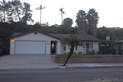 4951 Chateau Dr, San Diego, CA 92117 - #: 190066240