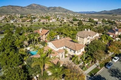 2871 Blue Ridge Court, Chula Vista, CA 91914 - MLS#: 200000008