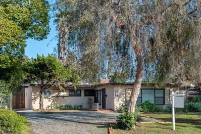 921 Hilltop Dr, Chula Vista, CA 91911 - #: 200000391