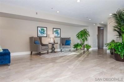2445 Brant Street UNIT 403, San Diego, CA 92101 - #: 200000399