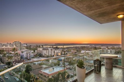 3415 6TH Avenue UNIT 12, San Diego, CA 92103 - #: 200000430