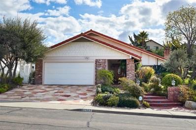 12565 N Pacato Circle, San Diego, CA 92128 - #: 200000473
