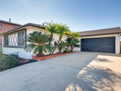 4070 Mount Terminus Drive, San Diego, CA 92111 - MLS#: 200000493