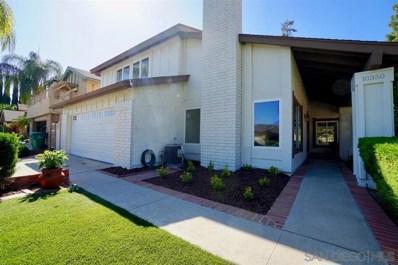 10350 Matador Court, San Diego, CA 92124 - #: 200000569