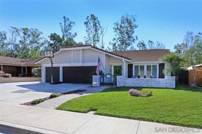 13247 Treecrest Street, Poway, CA 92064 - #: 200000978