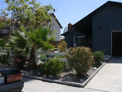 11069 Sagittarius Road, San Diego, CA 92126 - #: 200001013
