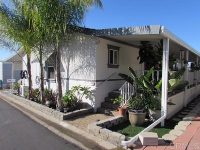 1815 Sweetwater Rd. UNIT 123, Spring Valley, CA 91977 - #: 200001022