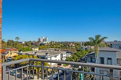 845 Fort Stockton Dr UNIT 509, San Diego, CA 92103 - #: 200001290
