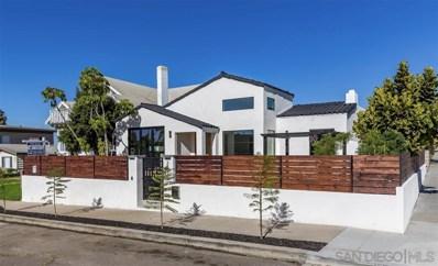 2976 Fir Street, San Diego, CA 92102 - #: 200001427