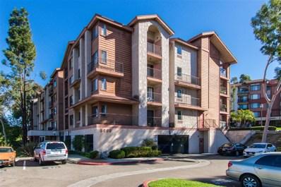 5980 Dandridge Lane UNIT 208, San Diego, CA 92115 - #: 200001448