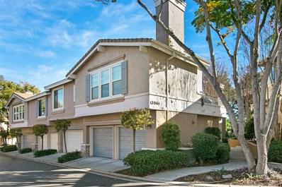 12061 World Trade Dr UNIT 4, San Diego, CA 92128 - #: 200001452