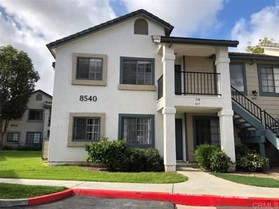 8540 Summerdale Rd. UNIT 118, San Diego, CA 92126 - #: 200001599