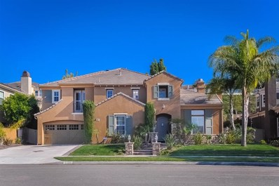 7030 Heron Cir, Carlsbad, CA 92011 - MLS#: 200001690