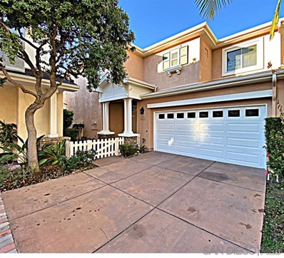 3057 West Canyon Ave, San Diego, CA 92123 - MLS#: 200001723