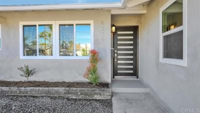 6338 Lake Arago Ave, San Diego, CA 92119 - #: 200001886