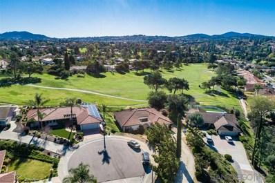 18138 Parvo Court, San Diego, CA 92128 - #: 200001905