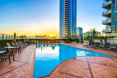 700 W E Street UNIT 302, San Diego, CA 92101 - #: 200001942