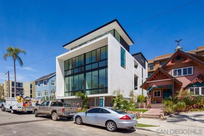 2352 Front St, San Diego, CA 92101 - #: 200002048