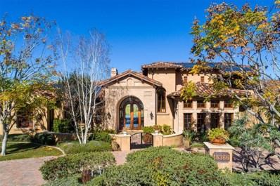 18366 Calle Stellina, Rancho Santa Fe, CA 92091 - #: 200002092