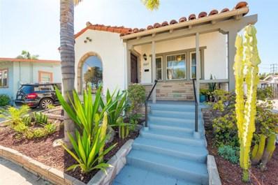 3327 Meade Ave, San Diego, CA 92116 - #: 200002183