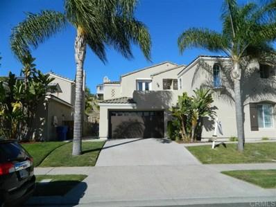 1013 White Alder Ave, Chula Vista, CA 91914 - MLS#: 200002189