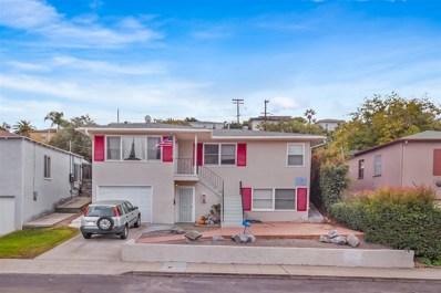 5891 Vale Way, San Diego, CA 92115 - #: 200002248