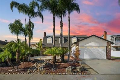 6914 Wallsey Dr, San Diego, CA 92119 - #: 200002429