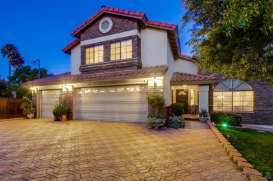 2505 Vancouver Ave, San Diego, CA 92104 - #: 200002450