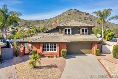 12414 Shropshire Ln, San Diego, CA 92128 - #: 200002479
